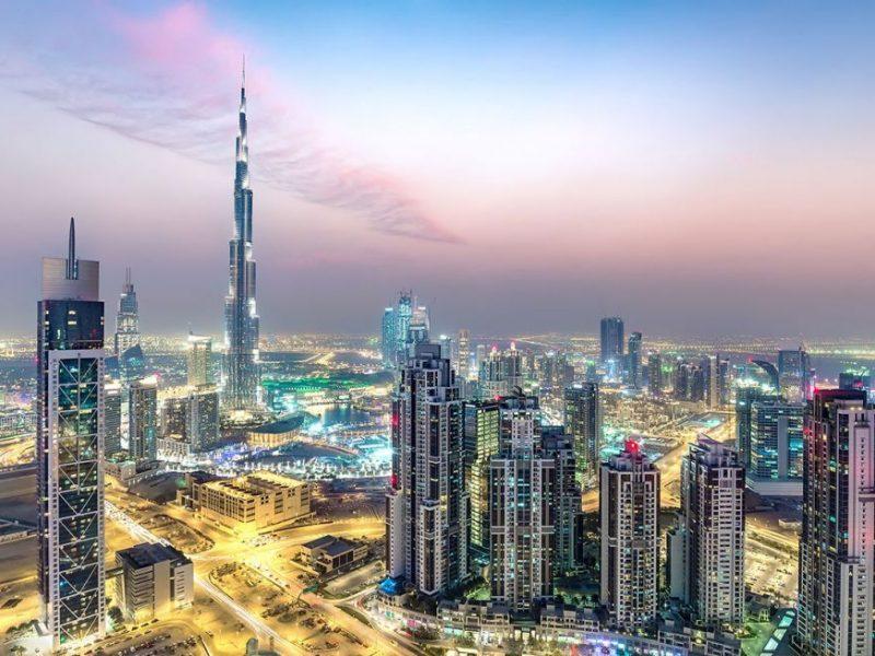 5 online business trends in Dubai