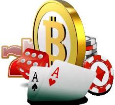 Bitcoin Deposits At Online Slots: Is It An Option?