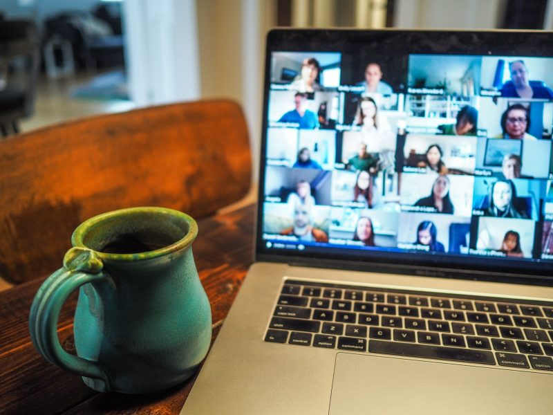 Boost Your Brand With Successful Virtual Events