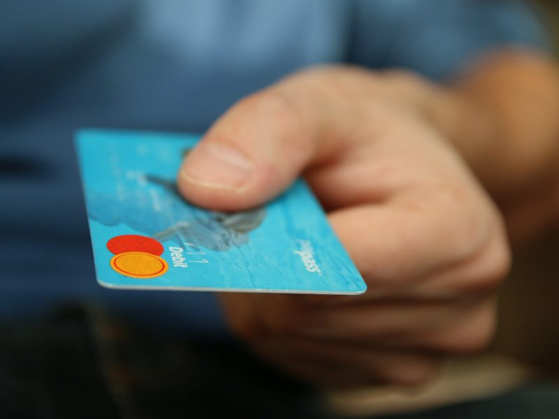 Find More Rewards – And Convenience When You Apply for a Credit Card