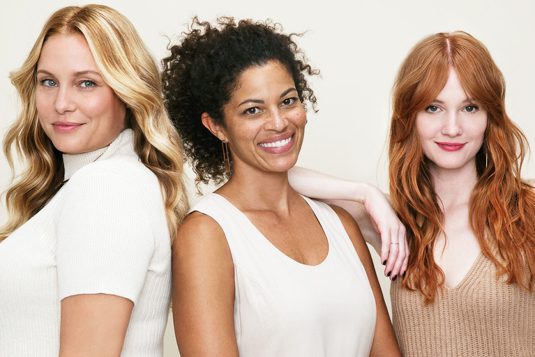 Finding the best hair color according to your skin tone