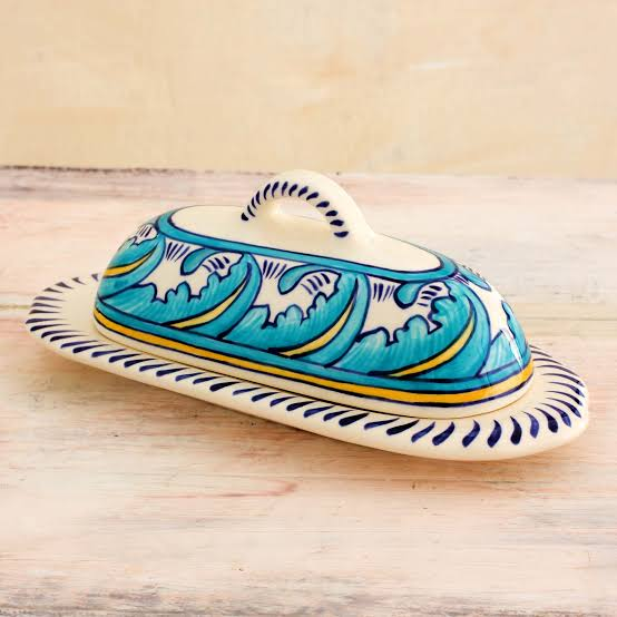 How Do You Use Ceramic Butter Dish