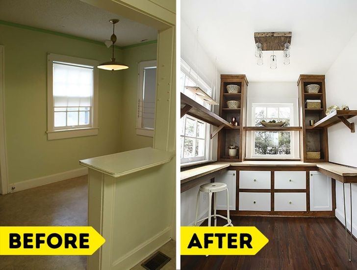 HOW TO APPLY SMALL CHANGES IN YOUR HOUSE