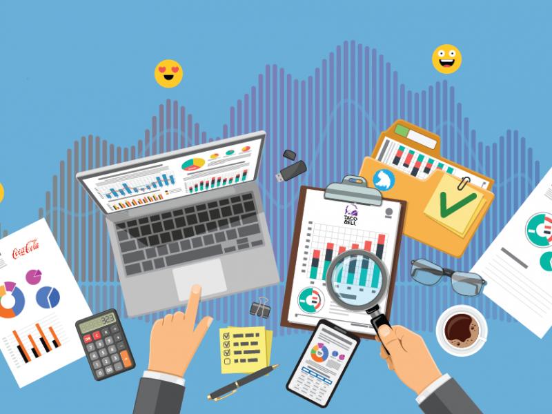 Innovative NetBase Solutions for Social Media Audit