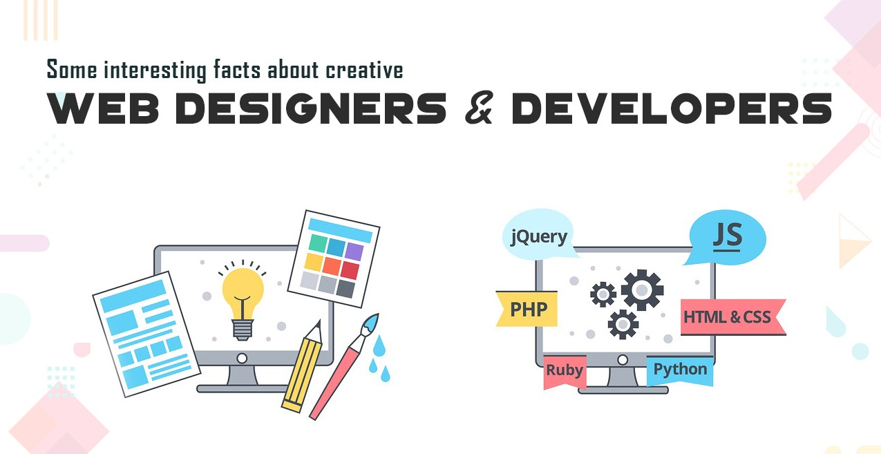 Some website designing facts that you need to know