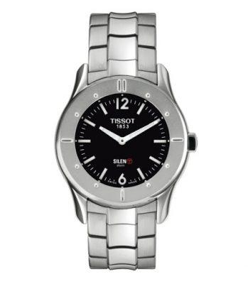 Tissot Silen-T – Discrete Luxury Tissot Watch