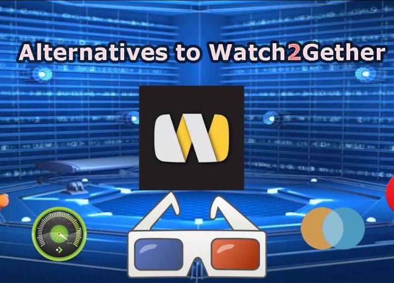 Watch2getherAlternatives