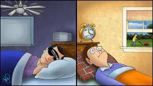 Ways To Create An Ideal Sleep Environment