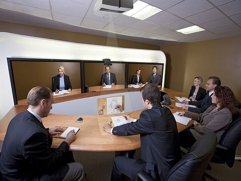 What are the Benefits of Logitech Video Conferencing System