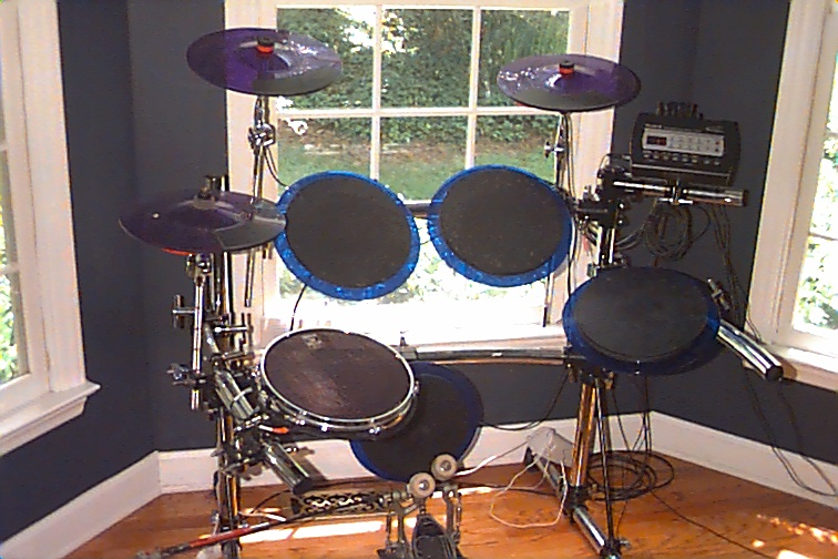 What to Look for When Choosing a Drum Stick for Electronic Drum Set?